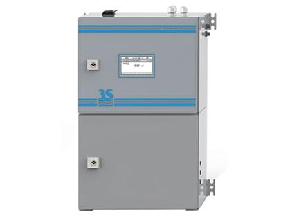 TOC总有机碳分析仪器